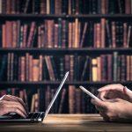 電子黒板の普及のカギをにぎるのは「デジタル教科書コンテンツ」