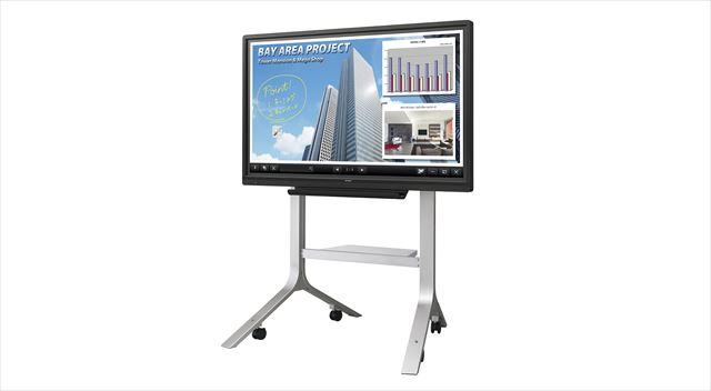 電子黒板70型BIG PAD 【PN-L703A/B/C】のイメージ